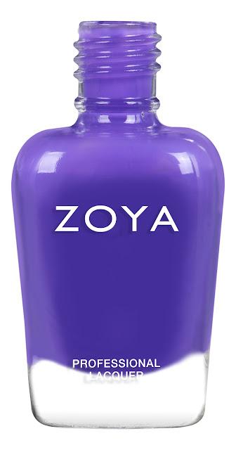 Zoya ZP1095 Skipper