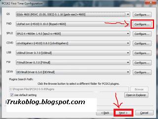 PCSX2 0.9.8 BAIXAR BIOS GRATIS