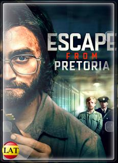Fuga de Pretoria (2020) DVDRIP LATINO