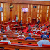 Rowdy Session As Senators Clash While National Assembly Debates 2021 Budget