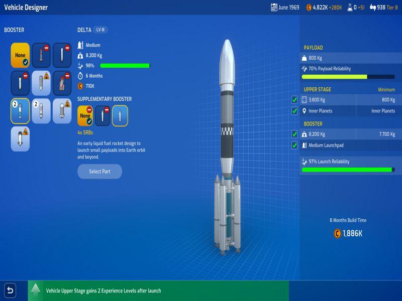 Download Mars Horizon Game Setup Exe