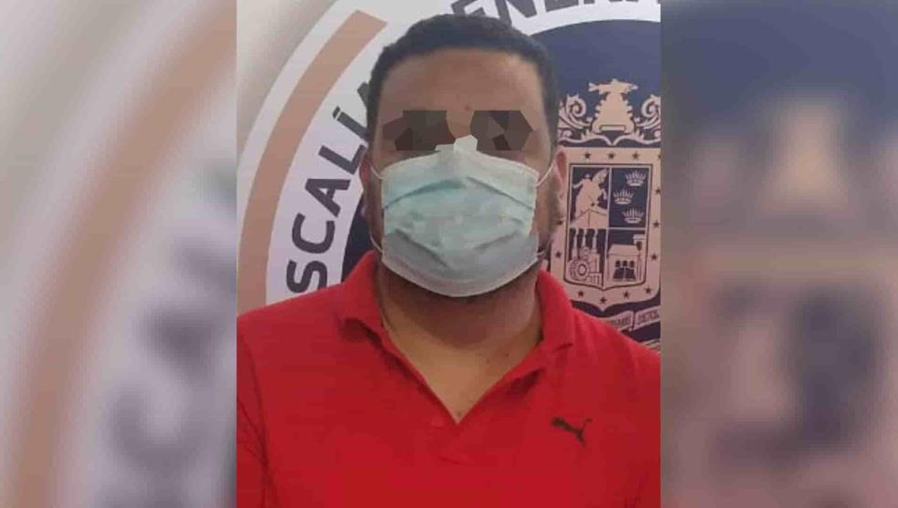 """Capturan en Morelia; Michoacán a """"El Barbas"""" jefe de plaza del Cártel Santa Rosa de Lima en Acámbaro"""