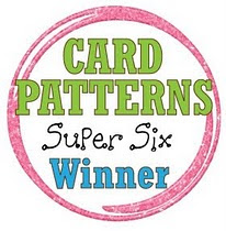 I'm a Super Six Winner