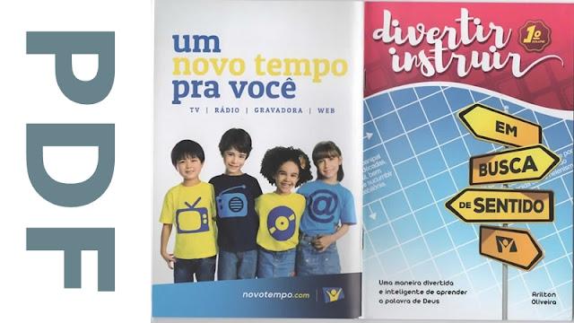 Divertir e Instruir PDF