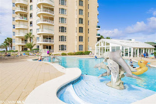 Perdido Key Condos For Sale and Vacation Rentals, Beach Colony Resort