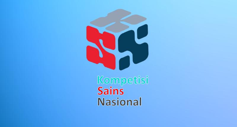 Pengumuman Daftar Peringkat Kompetisi Sains Nasional (KSN) SD Tingkat Provinsi Tahun 2020