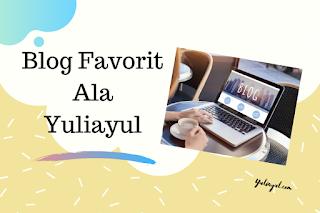 blog favorit