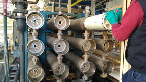 Kontraktor Pengolahan Air