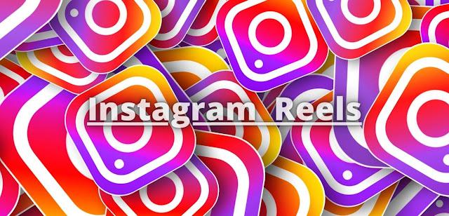 Reel Instagram