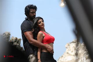 Naveen Sanjay Tanishq Rajan Starring Saranam Gacchami Movie Gallery  0018.jpg