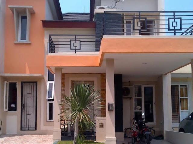 Minimalist House Concept