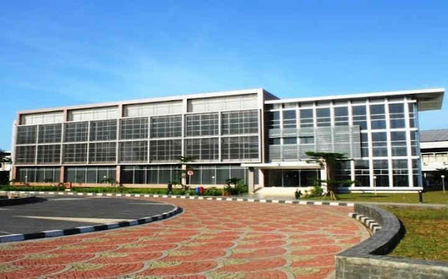 sekolah tinggi akuntansi negara bintaro