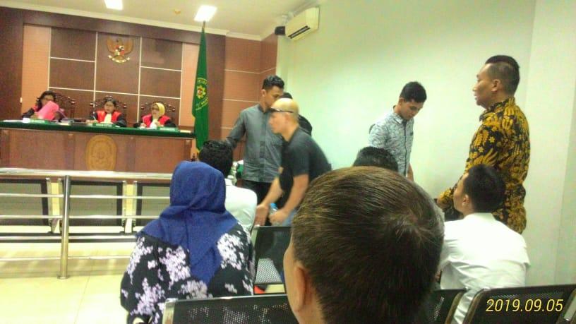 JPU Tuntut 8 Bulan Penjara Pelaku Pemukulan Anak Hinga Meninggal Dunia