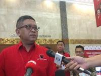 Habib Rizieq Laporkan Megawati, Sekjen PDIP: Kami Tak Takut dan Siap Menghadapi Rizieq Syihab
