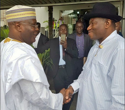 2019-Presidency-Election:-Atiku-meets-with-Jonathan