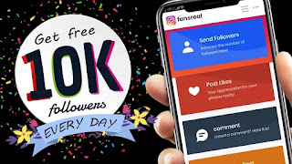 How to increase instagram Followers new method 2020   Auto follow auto likes instagram 500 Followers Everyday
