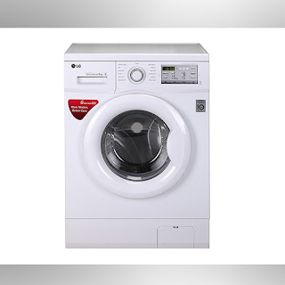 LG FH0H3NDNL02, Best 6 kg Front Load Washing Machine in India