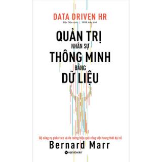 Quản Trị Nhân Sự Thông Minh Bằng Dữ Liệu ebook PDF EPUB AWZ3 PRC MOBI