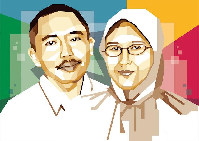 SKINTONE Couple Zayyad