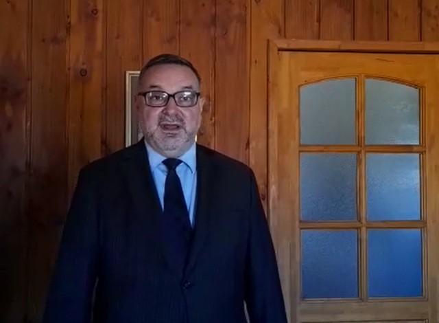 Fiscal Daniel Alvarado