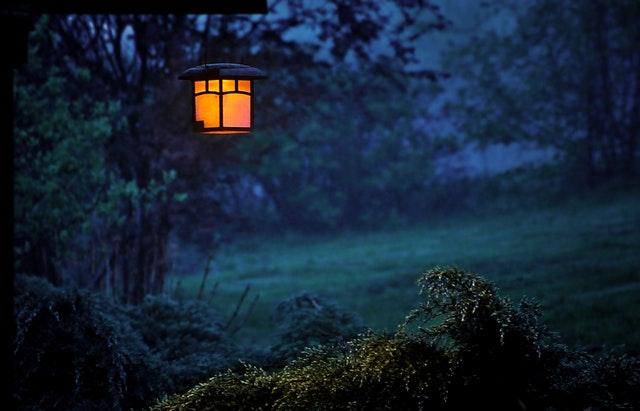 【夢十夜】第三夜 夏目漱石 |父子的故事