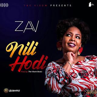 Zav Quarentona - Nili Hodi ( 2020 ) [DOWNLOAD]
