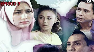 Tonton Drama Dua Takdir Cinta Episod 9
