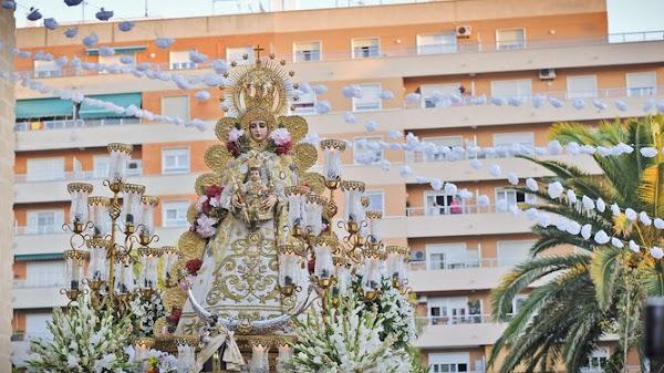 El Rocío de Cádiz no realizará su Salida Procesional este año