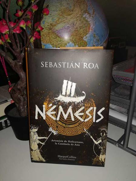 Némesis de Sebastián Roa