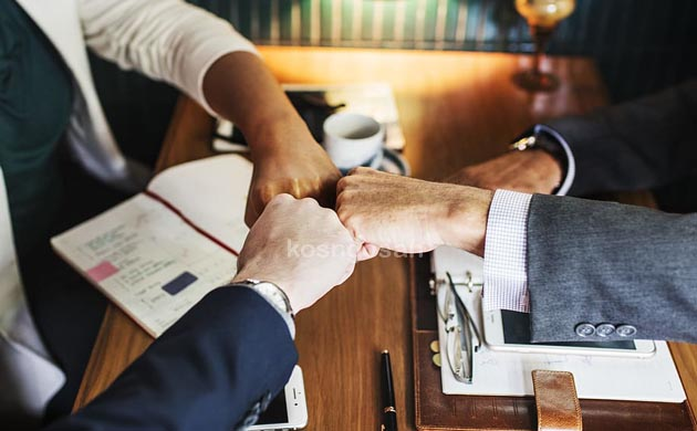 cara jadi pengusaha tanpa modal