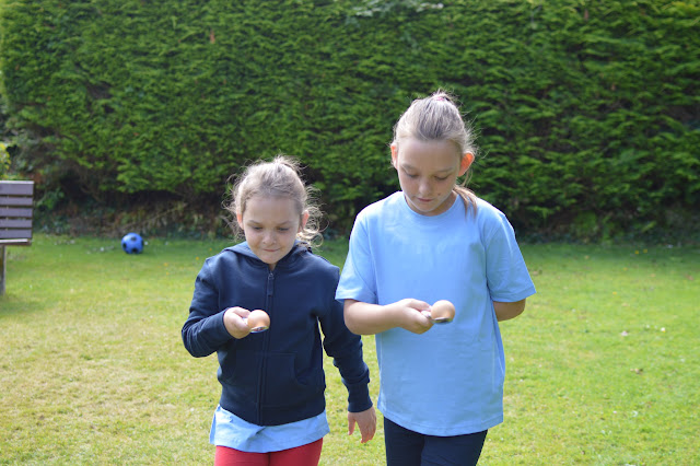 Marks and Spencers Sports Day Back to School M&S