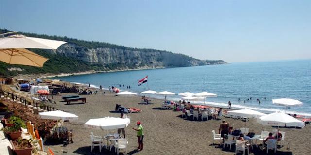 وزير السياحة شواطئ مفتوحة ومجانية للمواطنين !!