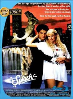 1, 2, 3… Splash (1984) HD [1080p] Latino [GoogleDrive] chapelHD