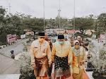 Detik Detik Sidang Paripurna Memperingati Hari Jadi Kabupaten Kampar yang ke 71
