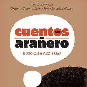 """Descarga el Libro """"Cuentos del Arañero"""""""