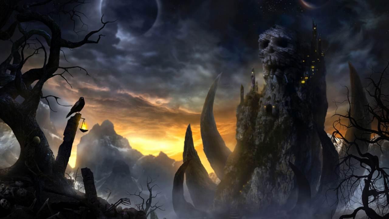 Hel, o Mundo Dos Mortos e da Deusa Homônima Hel