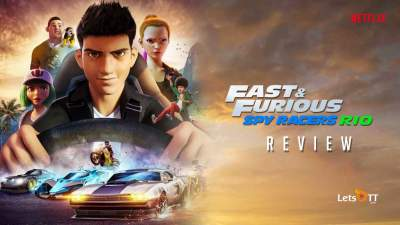 Fast and Furious Spy Racers 2019 Hindi Web Series Season 4 Free 480p WebRip