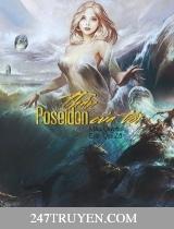 Thần Poseidon Của Tôi