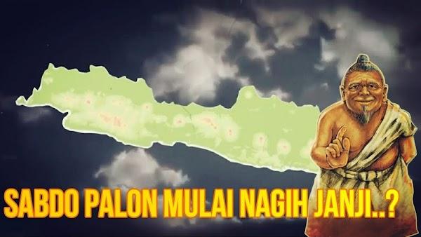 Sabdopalon Ramalkan Pageblug di Pulau Jawa, Pagi Sakit Sore Mati!