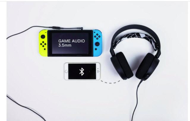 Image by Nintendo