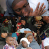I couldn't hold back my tears - Zahra Buhari writes on the burial of our 7 heroes
