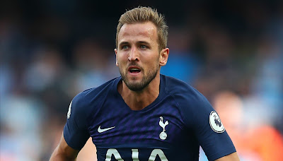 Jose Mourinho lauds Harry Kane As One Of The Best