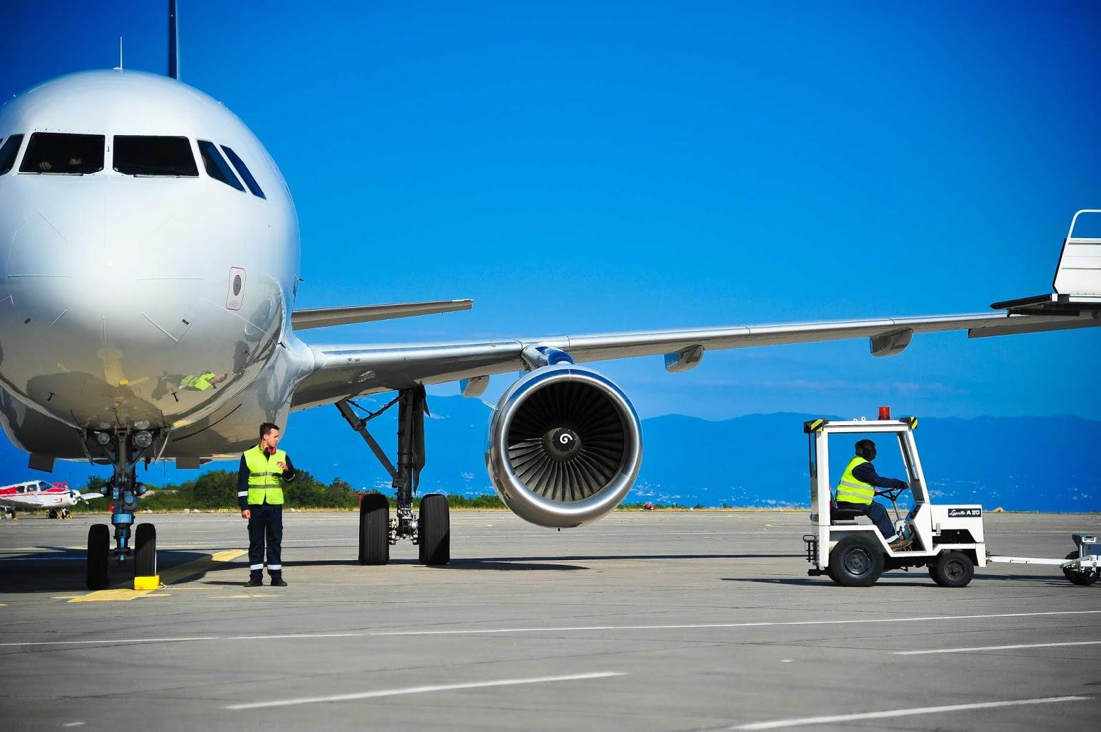 5 Bandara Dengan Ukuran Terkecil di Dunia