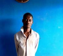 A 35 yrs old man defiles 3-year-old baby in Ore-Meji Otta, Ogun state