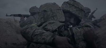 Балада про піхоту - скріншот