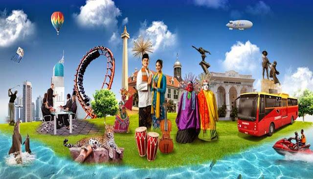 Daftar Lengkap Tempat Wisata Terbaru Di Jakarta