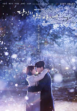 While You Were Sleeping Episode 01-02 Subtitle Indonesia