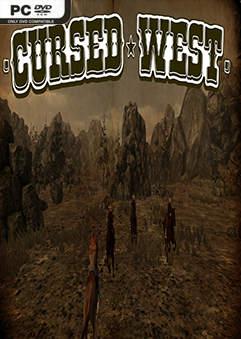 Cursed West PC Full Español