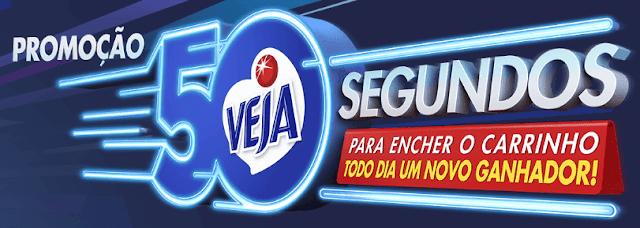 PROMOÇÃO - VEJA 50 SEGUNDOS    Blog Top da promoção www.topdapromocao.com.br @topdapromocao #topdapromocao