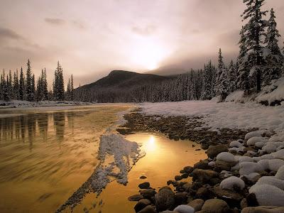 BEAUTIFUL RIVERS HD WALLPAPERS